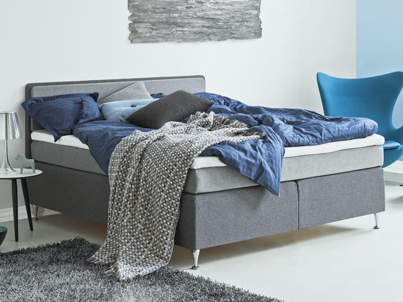 Tempur experience Continental boxspring