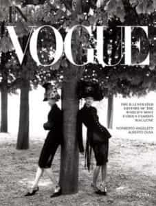 IN VOGUE boek